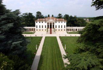 Villa Cornér della regina