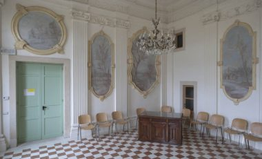 Villa Ca' Pesaro Manfredini-2