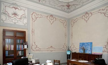 Villa Ca' Pesaro Manfredini-4