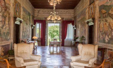 Villa Giustinian Lolin-4