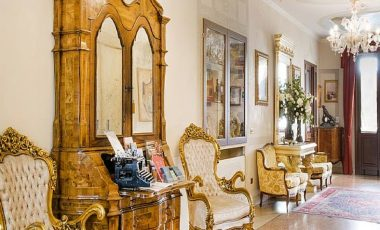 Hotel Villa Foscarini-4