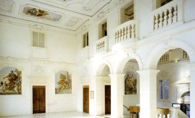 Villa Zileri Motterle-5