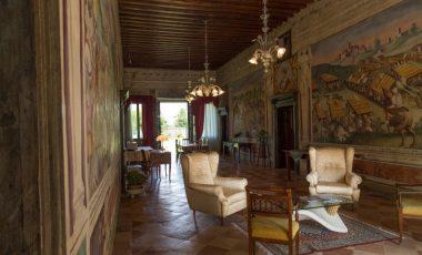 Villa Giustinian Lolin-5