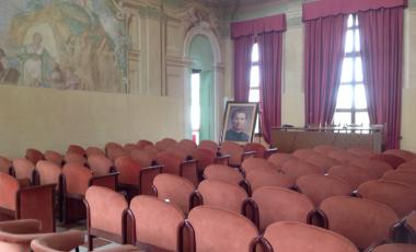 Villa Ca' Pesaro Manfredini-5