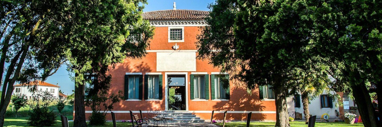 Villa Giustinian Lolin
