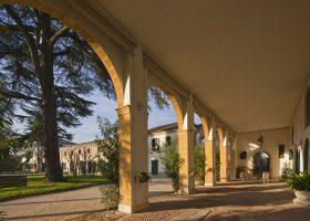 La casa-museo del maestro Tony Benetton