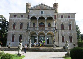 BIKE TOUR Treviso e il Castello di Roncade, lungo il Fiume Sile