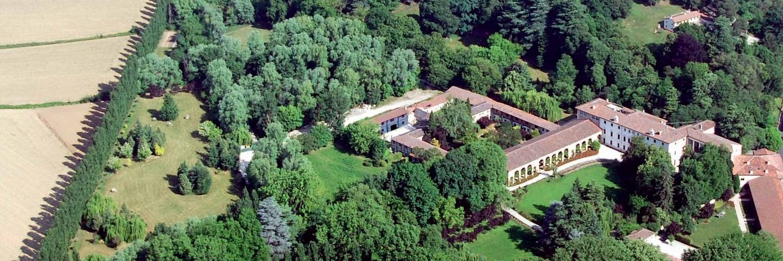 Villa Zileri Motterle