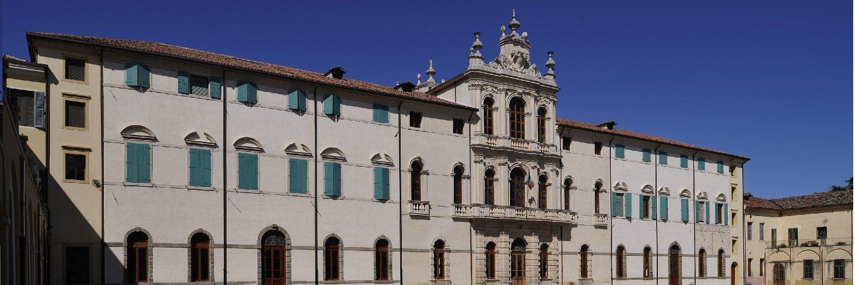 Villa Ca' Pesaro Manfredini