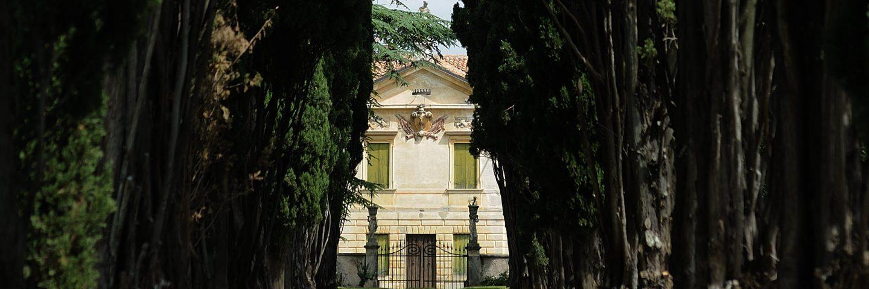 Villa Cipolla Pieropan