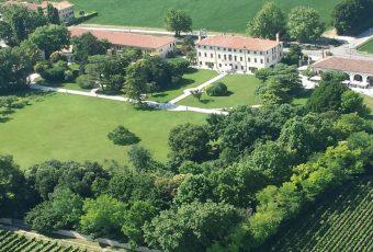 Villa Molon Traverso