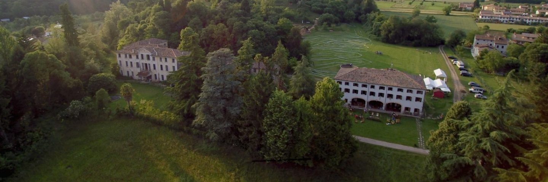 Villa Albrizzi Marini