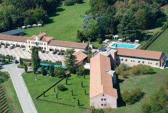 Relais Monaco Country Hotel & SPA