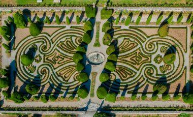 Giardino di Villa Arvedi-2