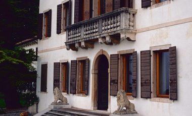 Villa Vescovile Belvedere-2