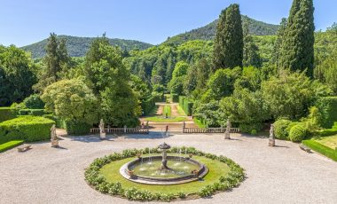 The Valsanzibio's Garden-2