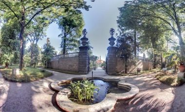 Orto Botanico di Padova-2