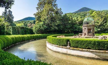 The Valsanzibio's Garden-3
