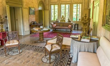 Villa Barbarigo – Valsanzibio-3