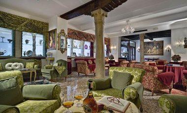 Hotel Giorgione-4