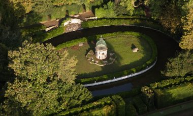 The Valsanzibio's Garden-4