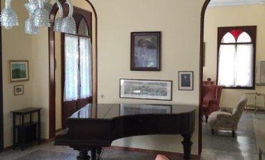 Villa Ines Chilesotti Benetti-5