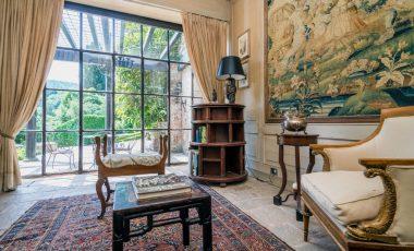 Villa Barbarigo – Valsanzibio-6
