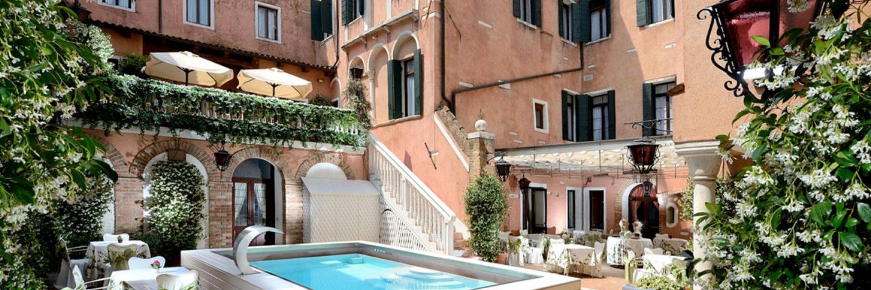 Hotel Giorgione