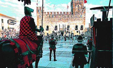 Gli scacchi si muovono a Marostica 2018-1