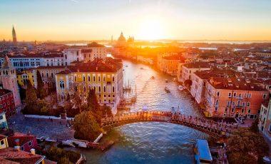 ITALIAN TASTE, VENETIAN LIFE-4