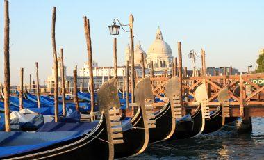 ITALIAN TASTE, VENETIAN LIFE-7