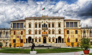 VILLA CONTARINI E IL MERCATINO DELL'ANTIQUARIATO-2