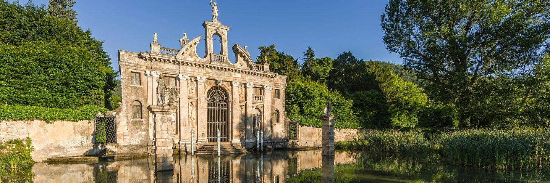 Villa Barbarigo – Valsanzibio