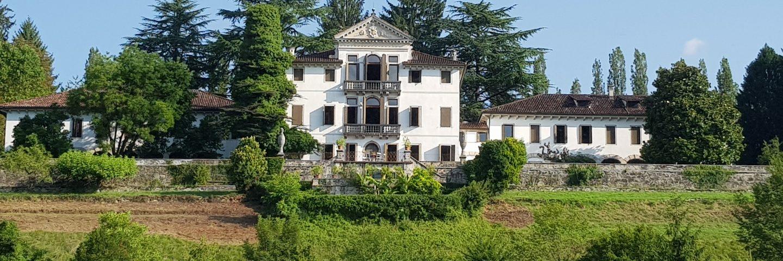 Villa Vescovile Belvedere