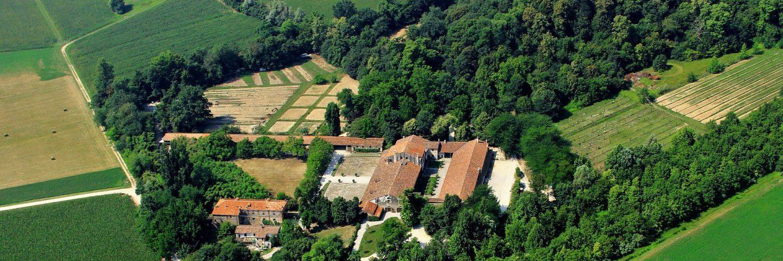 Frassanelle Villa Papafava