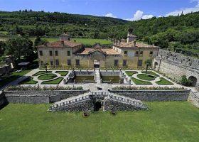 BIKE TOUR Verona e Villa Della Torre