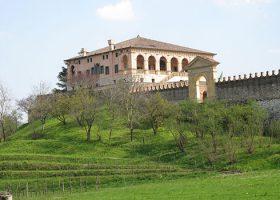 BIKE TOUR Villa dei Vescovi e Giardino di Valsanzibio