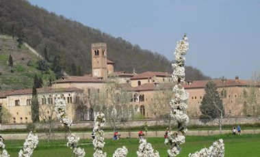 BIKE TOUR Villa dei Vescovi e Giardino di Valsanzibio-2