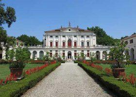 BIKE TOUR Villa Emo di Fanzolo e Villa Cà Marcello