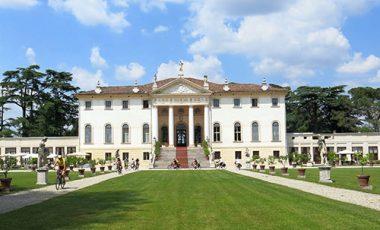 BIKE TOUR Villa Emo di Fanzolo e Villa Cà Marcello-3