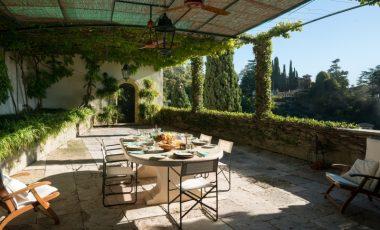 """Villa """"Il Galero""""-4"""