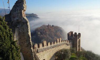 Castello Inferiore di Marostica-5