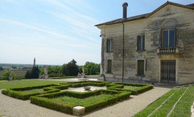 Villa Di Maser-5