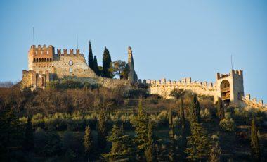 Castello Superiore di Marostica-6