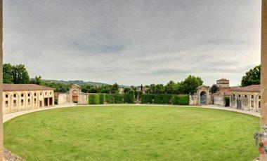 Villa Pompei Sagramoso-6