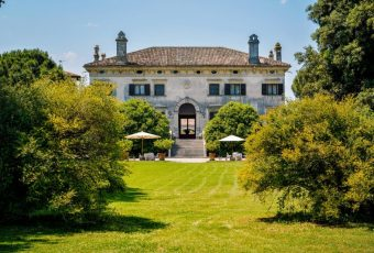 Villa Sagramoso Sacchetti