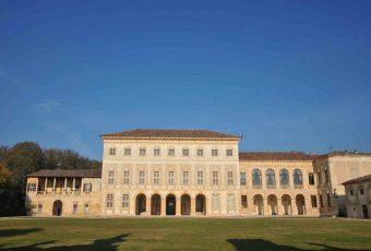 Villa Pompei Sagramoso