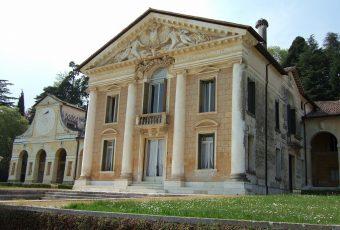 Villa Di Maser