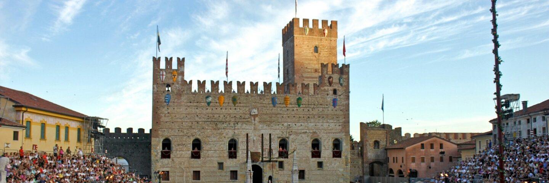 Castello Inferiore di Marostica
