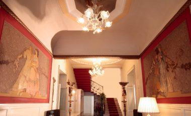 Hotel Croce Bianca-1